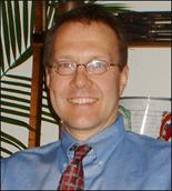 David Klockner