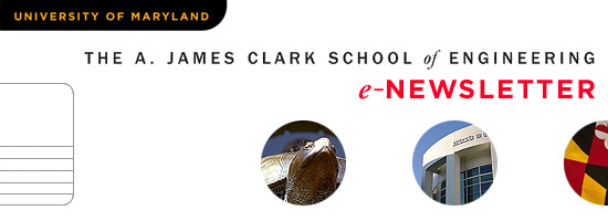 Clark School Alumni e-Newsletter