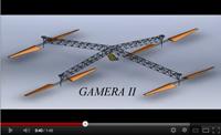Gamera II Teaser