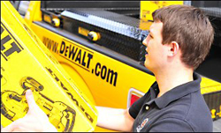 DeWalt Donation