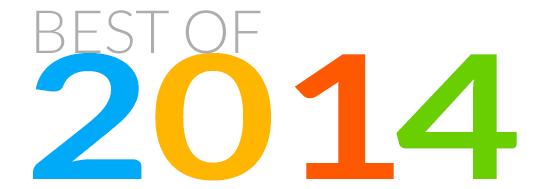 Top Clark School News of 2014
