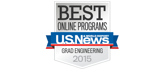 UMD Online Engineering Programs Continue to Climb in Standings