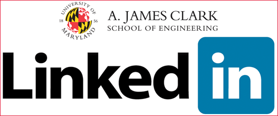 Network with Fellow Clark School Alumni via LinkedIn!
