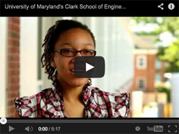 Check Out Our New Clark School Video!