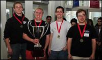 Alumni Cup