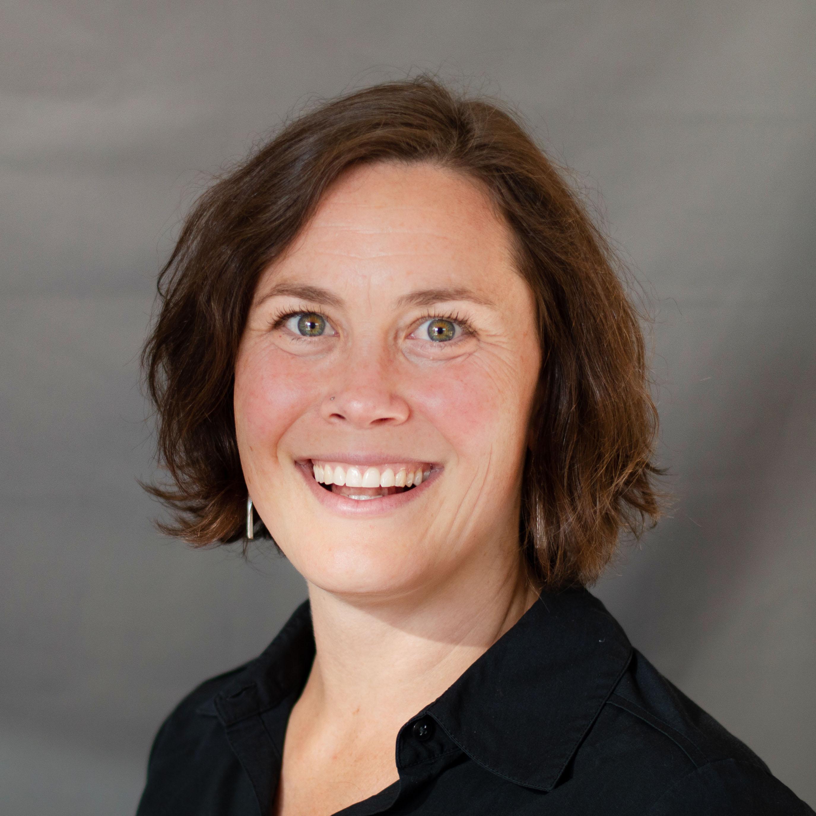 Headshot of Dr. Ellie Graeden