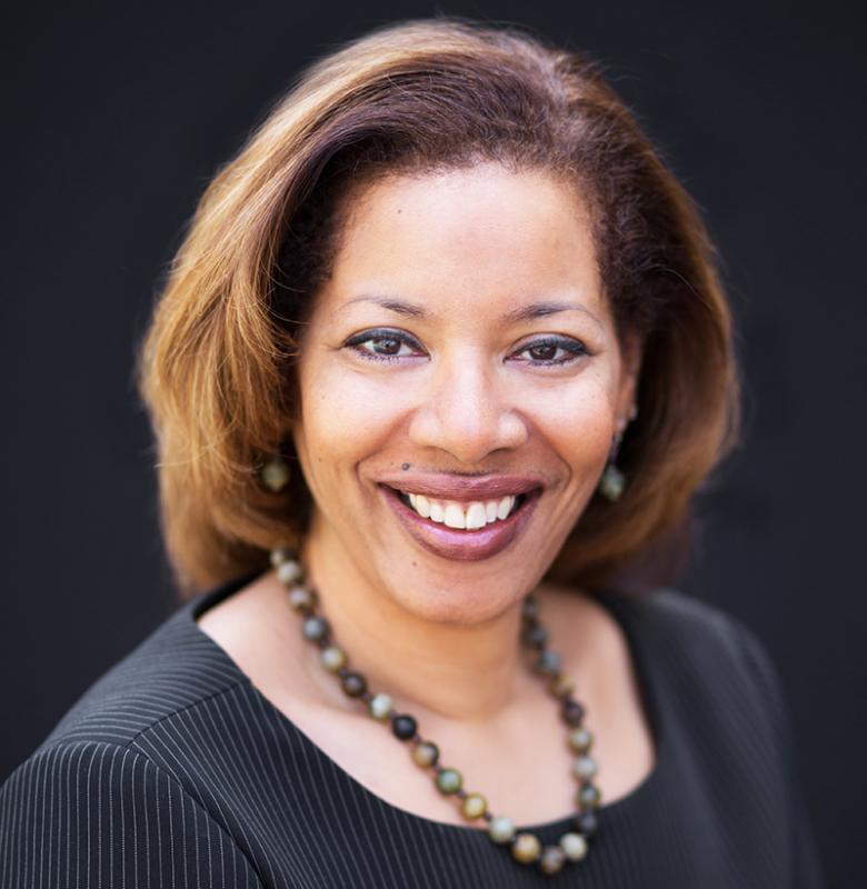 Cheryl Ginyard Jones