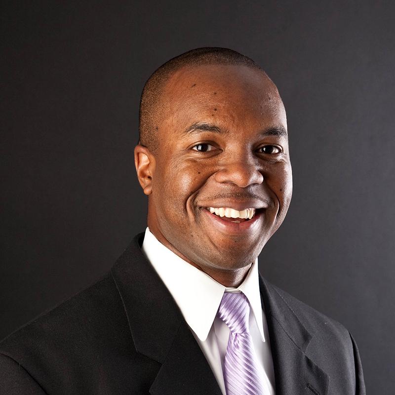 Curtis Taylor, Ph.D.
