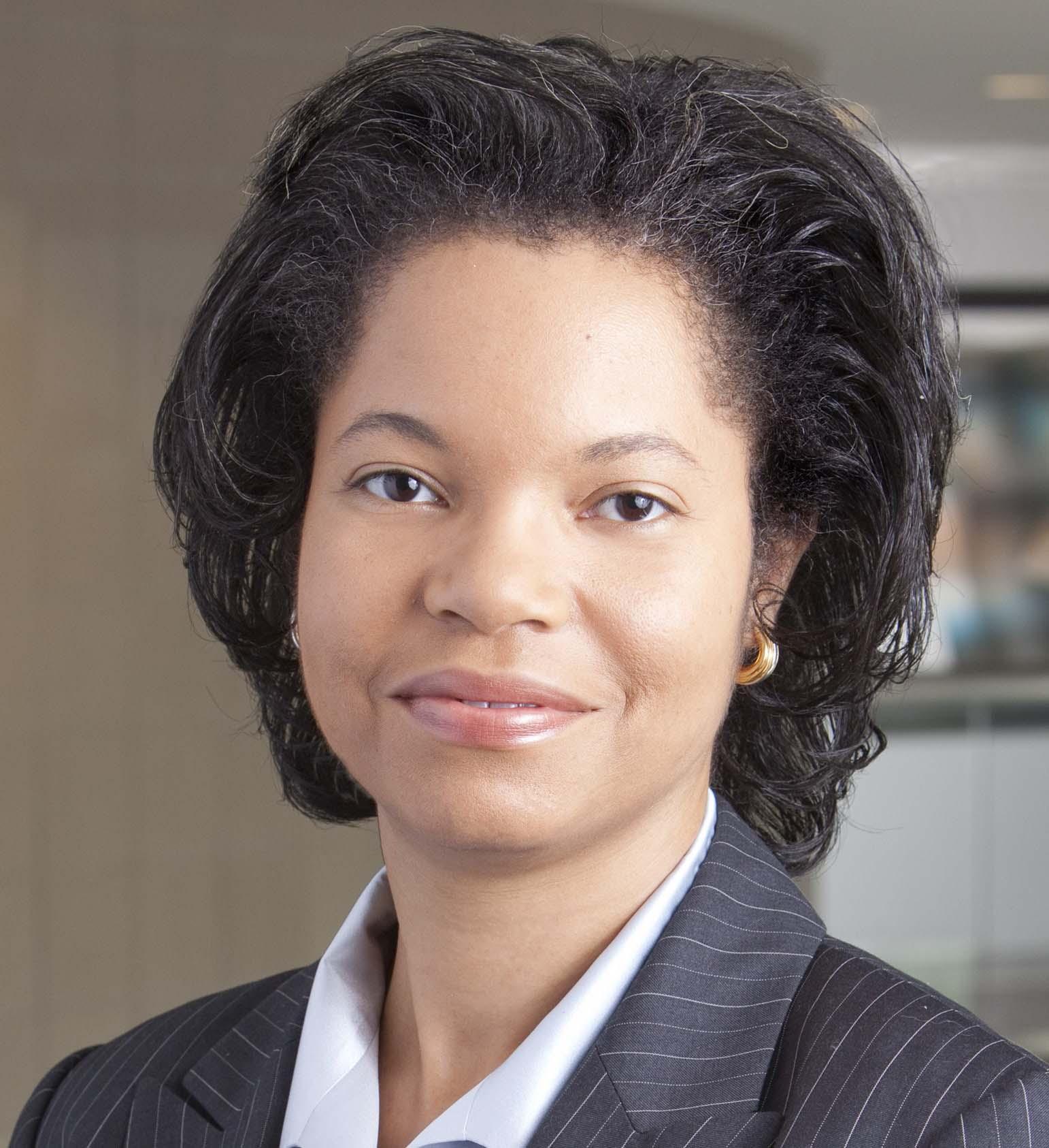 Kimberly Brown