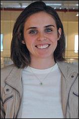 Catherine Hamel Keystone