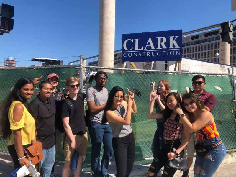 Clark Scholars Summer Program