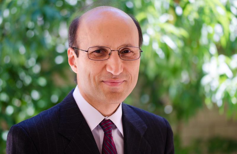 Dr. Jafarkhani