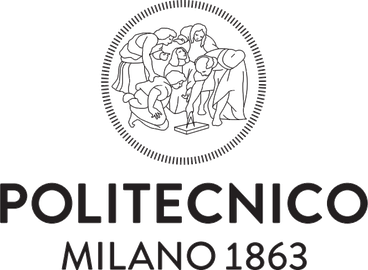 Politecnico de Milano logo