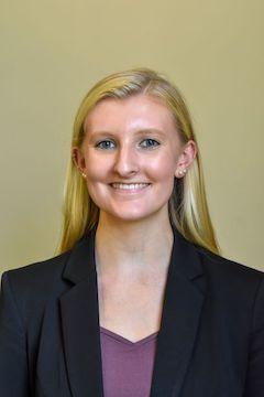 Megan Keyser WIESAB Member