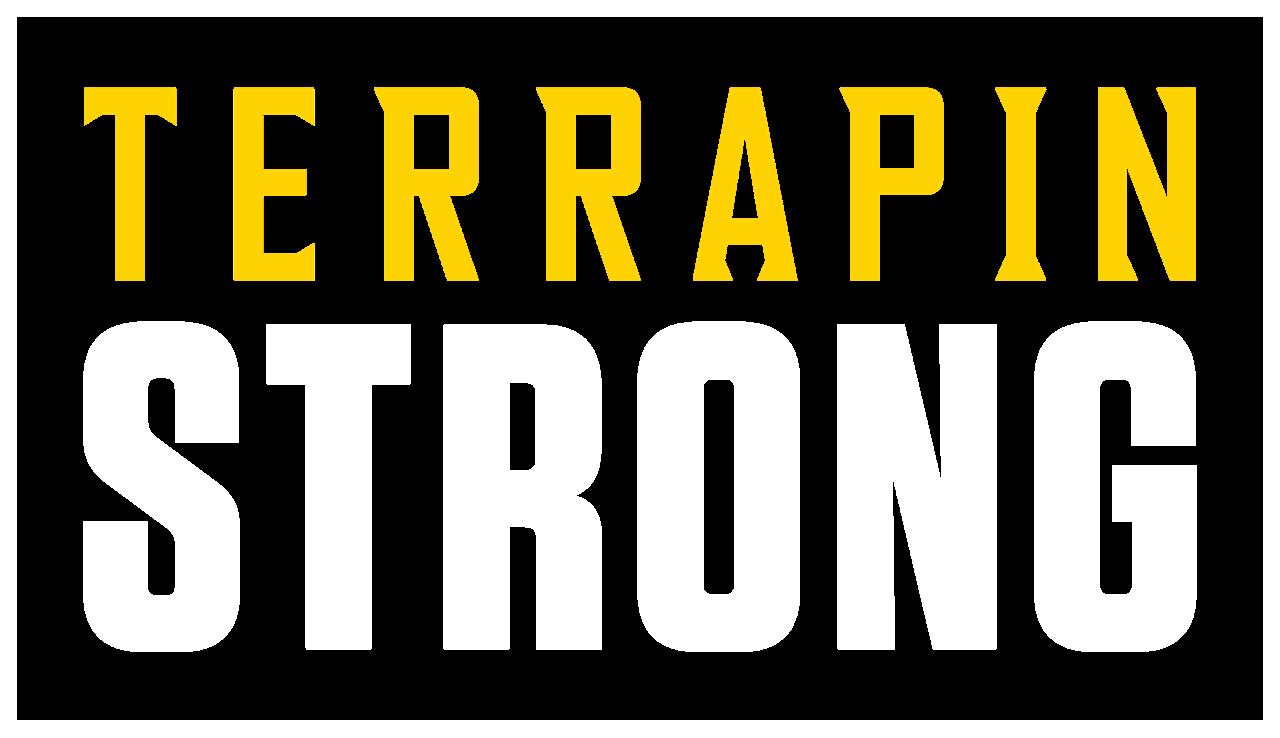 Terrapin Strong Logo