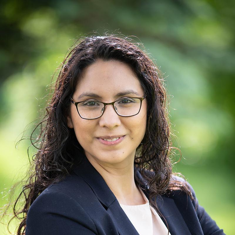 Viviana Monje, Ph.D.