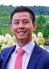 Frederick Tsai