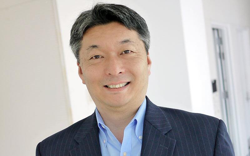 Ichiro Takeuchi headshot