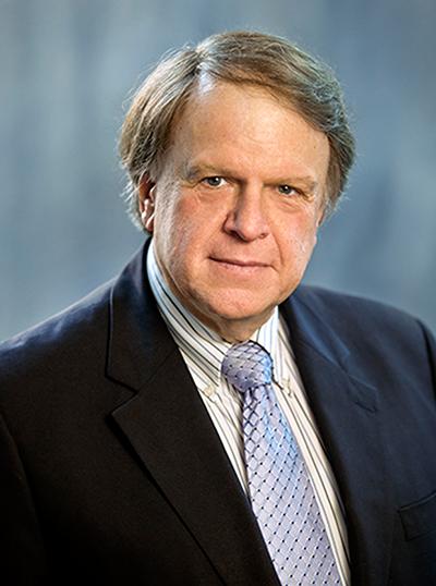 Dr. John Baras IHOF profile image