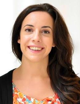 Julia Marcus/Grad Assistant